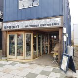 Sprout Coffee- The Best coffee in Niseko