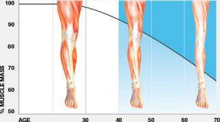 Niseko Chiropractic. Loss of muscle strength